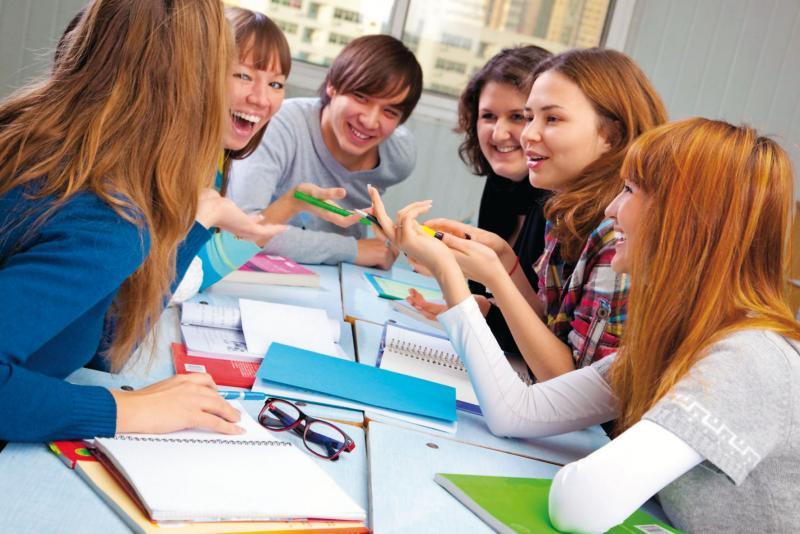Курсы иностранных языков в НОУ «Учебный центр «Знание» – возможность быстро овладеть нужным языком и добиться успехов
